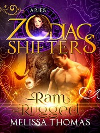 Ram Rugged - Melissa Thomas