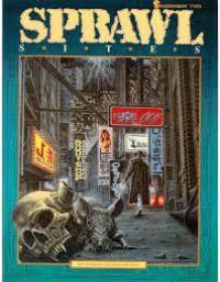 Sprawl Sites (Shadowrun) - Boy F. Peterson Jr., John Faughnan