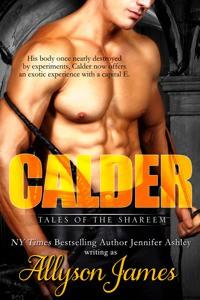 Calder - Allyson James