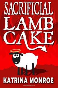 Sacrificial Lamb Cake - Katrina Monroe