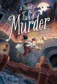 A Pocket Full of Murder - R.J. Anderson