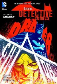 Batman: Detective Comics Vol. 7 (The New 52) - Brian Buccellato, Benjamin Percy, Francis Manapul, Francis Manapul