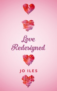 Love Redesigned - Jo Iles
