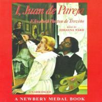 I, Juan de Pareja - Elizabeth Borton de Treviño, Johanna Ward