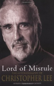 Lord of Misrule - Christopher  Lee, Alex Hamilton, Peter  Jackson