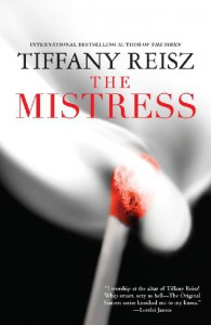 The Mistress - Tiffany Reisz