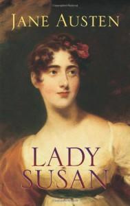 Lady Susan - Jane Austen, R.W. Chapman