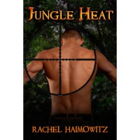 Jungle Heat - Rachel Haimowitz