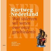 Kortweg Nederland - Jan Bank, Gijsbert van Es, Piet de Rooy, Frank Dam
