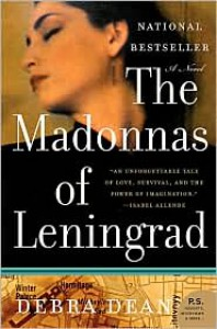 The Madonnas of Leningrad - Debra Dean