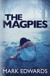 The Magpies - Mark Edwards