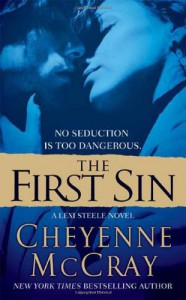 The First Sin - Cheyenne McCray