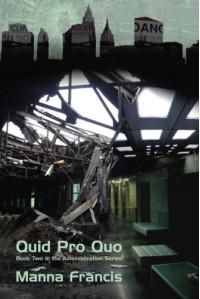 Quid Pro Quo - Manna Francis