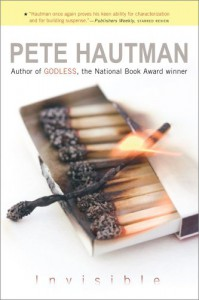 Invisible - Pete Hautman