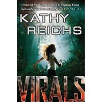 Virals (Virals #1) - Kathy Reichs,  Brendan Reichs