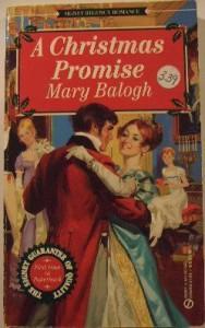 A Christmas Promise (Signet) - Mary Balogh
