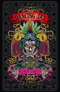 Dancing Jax  - Robin Jarvis