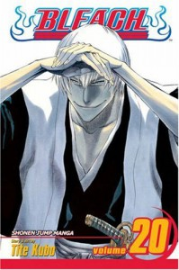 Bleach, Vol. 20: End of Hypnosis - Tite Kubo