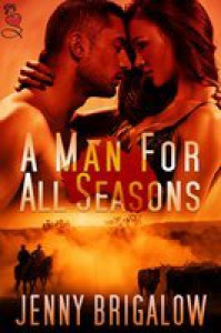 A Man for All Seasons - Jenny Brigalow