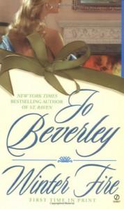 Winter Fire - Jo Beverley