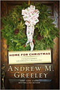 Home for Christmas - Andrew M. Greeley