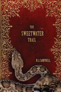 The Sweetwater Trail - N.L. Campbell