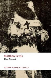 The Monk - Nick Groom, Matthew Gregory Lewis