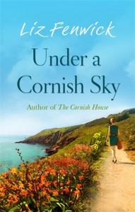 Under A Cornish Sky - Liz Fenwick