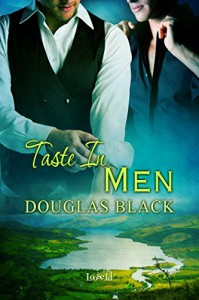 Taste in Men - Douglas Black