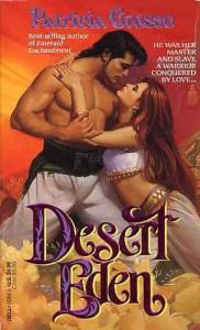 Desert Eden - Patricia Grasso