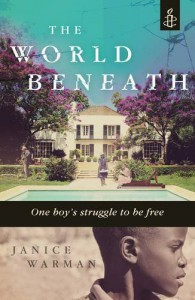 The World Beneath by Janice Warman (2-Oct-2014) Paperback - Janice Warman