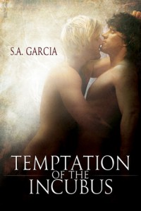 Temptation of the Incubus - S.A. Garcia