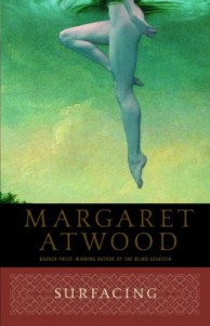 Surfacing - Margaret Atwood