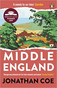 Middle England - Jonathan Kellerman