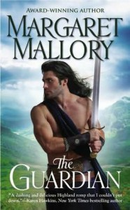 The Guardian (Return of the Highlanders #1) - Margaret Mallory