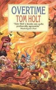 Overtime - Tom Holt