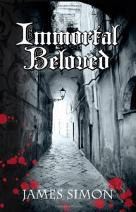 Immortal Beloved - James Simon