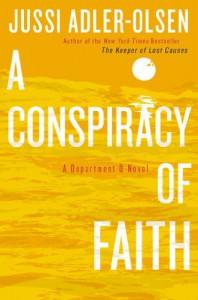 A Conspiracy of Faith (Department Q) - Jussi Adler-Olsen