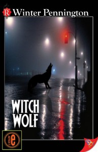 Witch Wolf - Winter Pennington