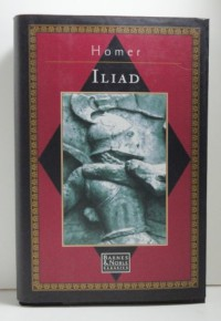 The Iliad - Homer, Samuel Butler