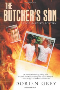 The Butcher's Son - Dorien Grey