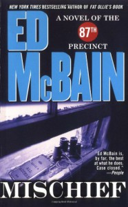 Mischief - Ed McBain
