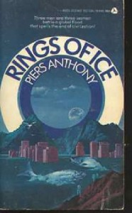 Rings of Ice - Piers Anthony