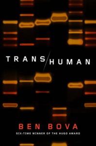 Transhuman - Ben Bova