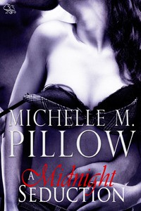 A Midnight Seduction - Michelle M. Pillow