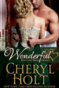 Wonderful - Cheryl Holt