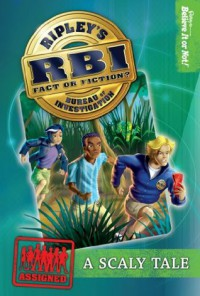 Ripley's RBI 01: Scaly Tale - Ripley Entertainment Inc.