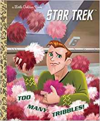 Too Many Tribbles - Frank Berrios, Ethan Beavers