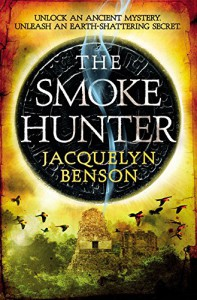 The Smoke Hunter - Jacquelyn Benson
