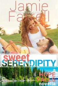 Sweet Serendipity - Jamie Farrell